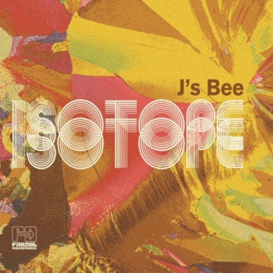 J's Bee『isotope』