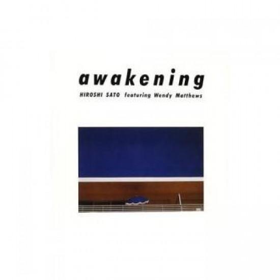 佐藤博『Awakening』