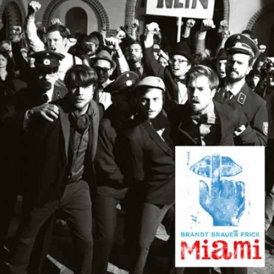 Brandt Brauer Frick『Miami』