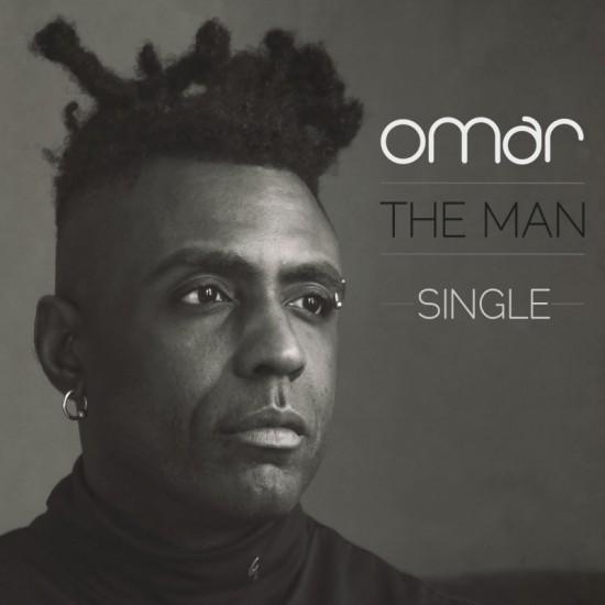 Omar「The Man」
