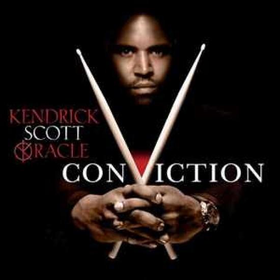 Kendrick Scott Oracle『Conviction』