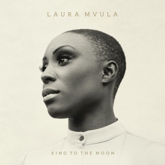 Laura Mvula『Sing To The Moon』