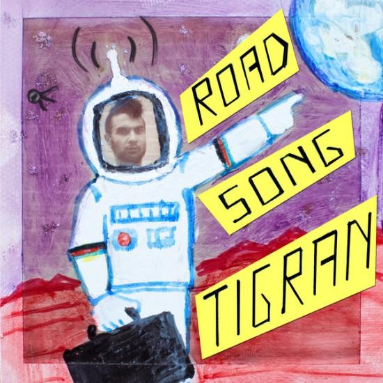 Tigran Hamasyan「Road Song 」