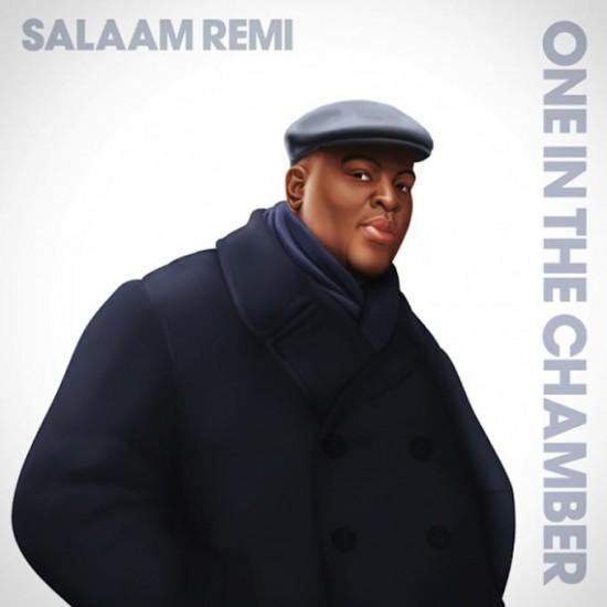 Salaam Remi『ONE- In The Chamber』,jpg